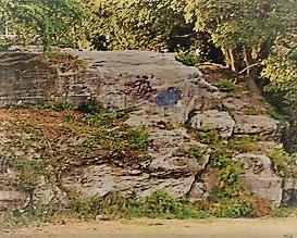 eridge-rocks